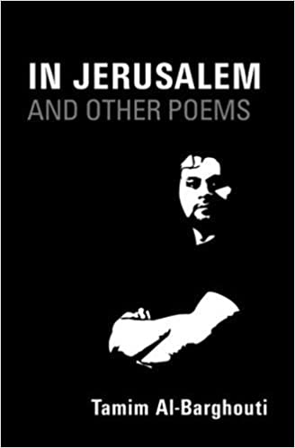 cover: In Jerusalem and Other Poems, 1997-2017