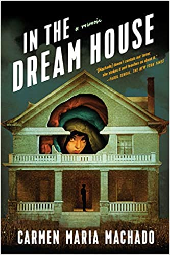 cover image, In the Dream House