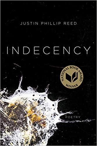 cover image, Indencency (spilled milk)