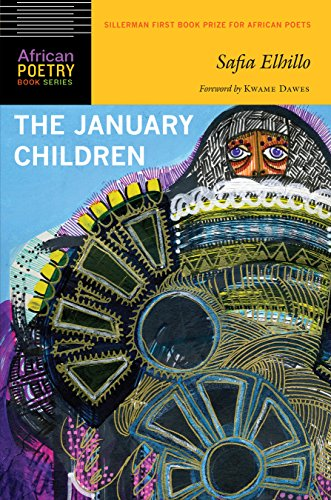 cover image, The January Children