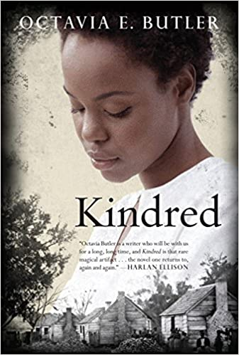 cover image Kindred