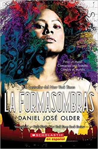 cover image La Formasombras