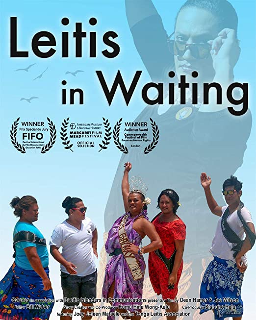 cover image, Letis in Waiting
