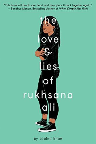 The Love & Lies of Rukhsana Ali