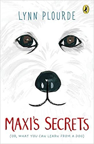 cover image, Maxi's Secrets