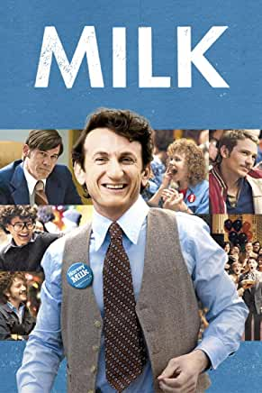 cover image, Milk