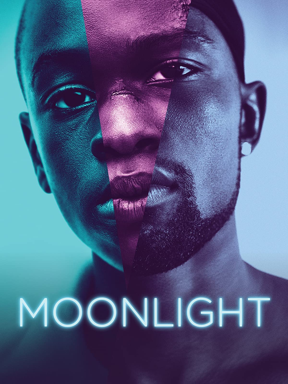 cover image, Moonlight