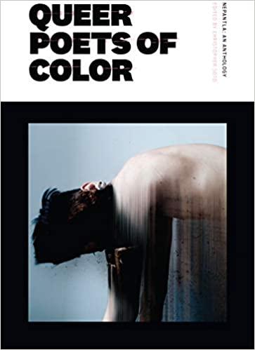 cover image, Nepantla