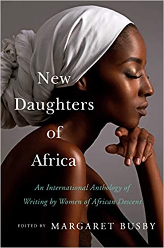cover image, New Daughters of Africa