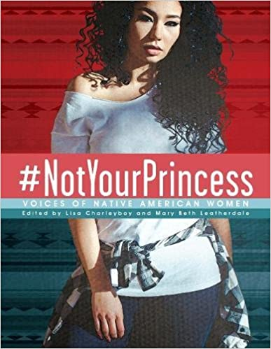 #NotYourPrincess