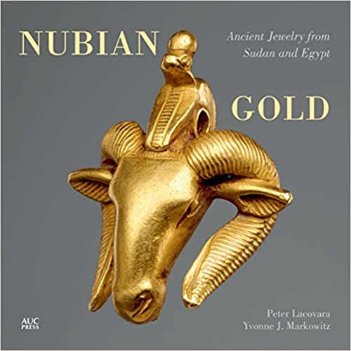 cover image Nubian Gold