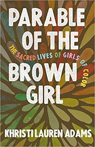 cover image, Parable of the Brown Girl