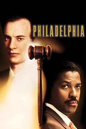 cover image, Philadelphia