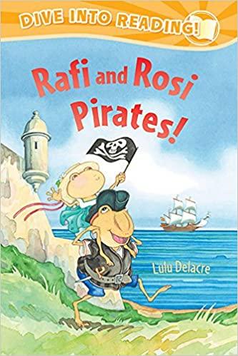 Rafi and Rosi: Pirates!