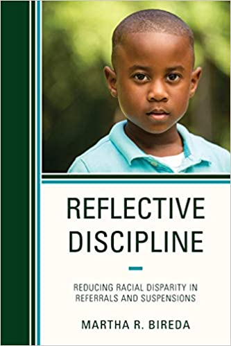 cover image, Reflective Discipline