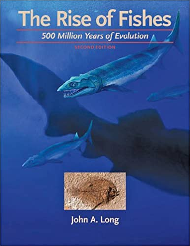 cover image, The Rise of Fishes