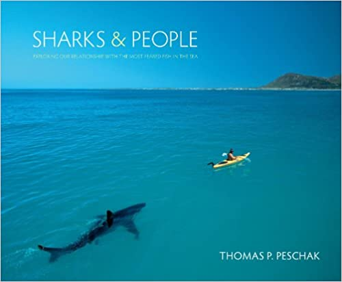 cover image of Sharks & People
