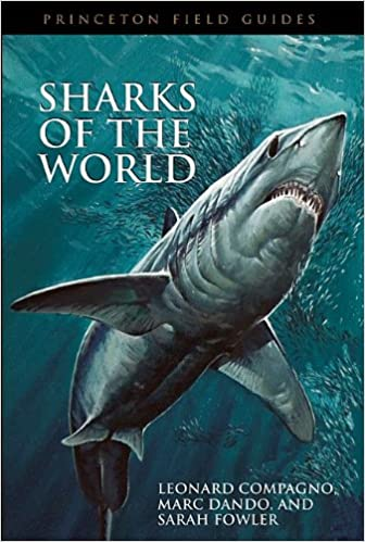 cover image Sharks of the World