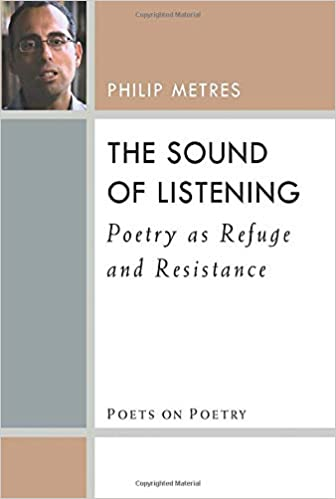 cover image: The Sound of Listening