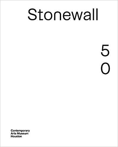 cover image, Stonewall 50