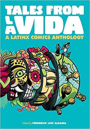 cover image Tales from La Vida