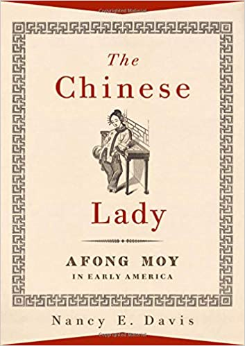 cover image, The Chinese Lady