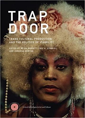 cover image, Trap Door
