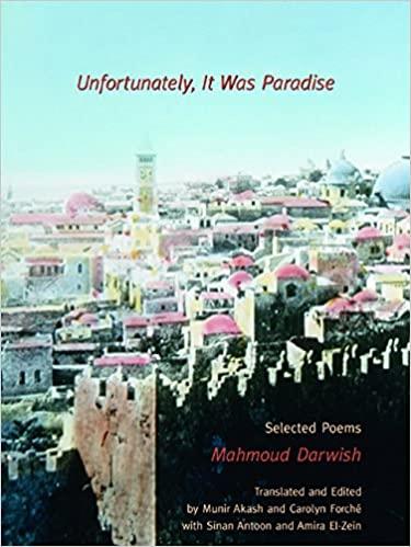 cover image: Unfortunately, It Was Paradise