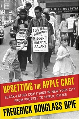 cover image Upsetting the Apple Cart