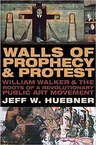 Walls of Prophecy and Protest