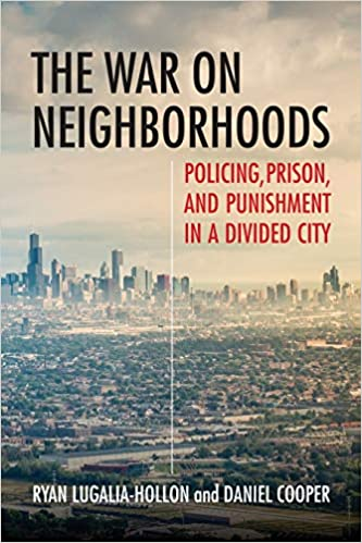 cover image, The War on Neighborhoods