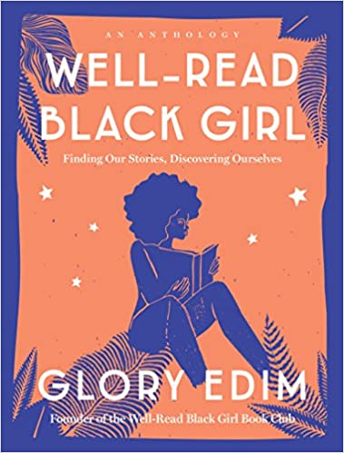 cover image Well-Read Black Girl