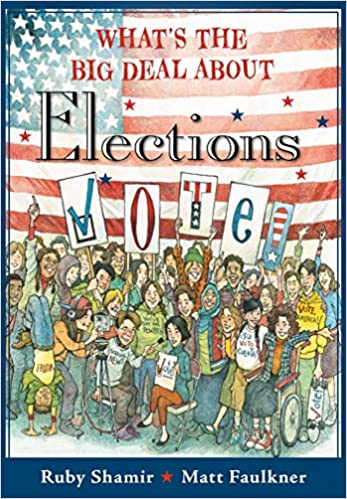 What's the Big Deal About Elections?