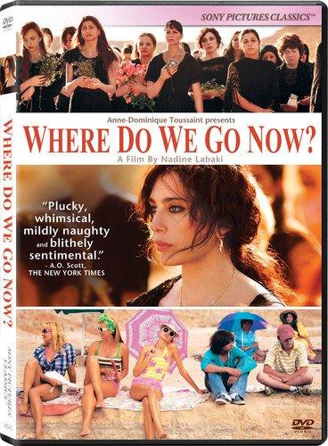 cover image: Where Do We Go Now?