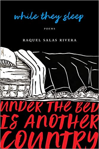While They Sleep (Under the Bed is Another Country)