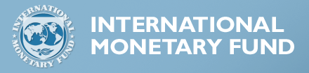 International Monetary Fund (IMF) Logo