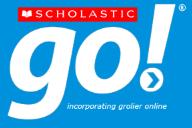 Scholastic Go! Logo