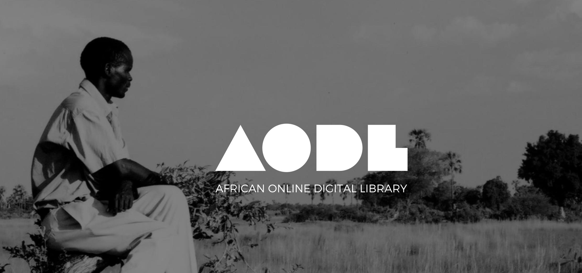 African Online Digital Library