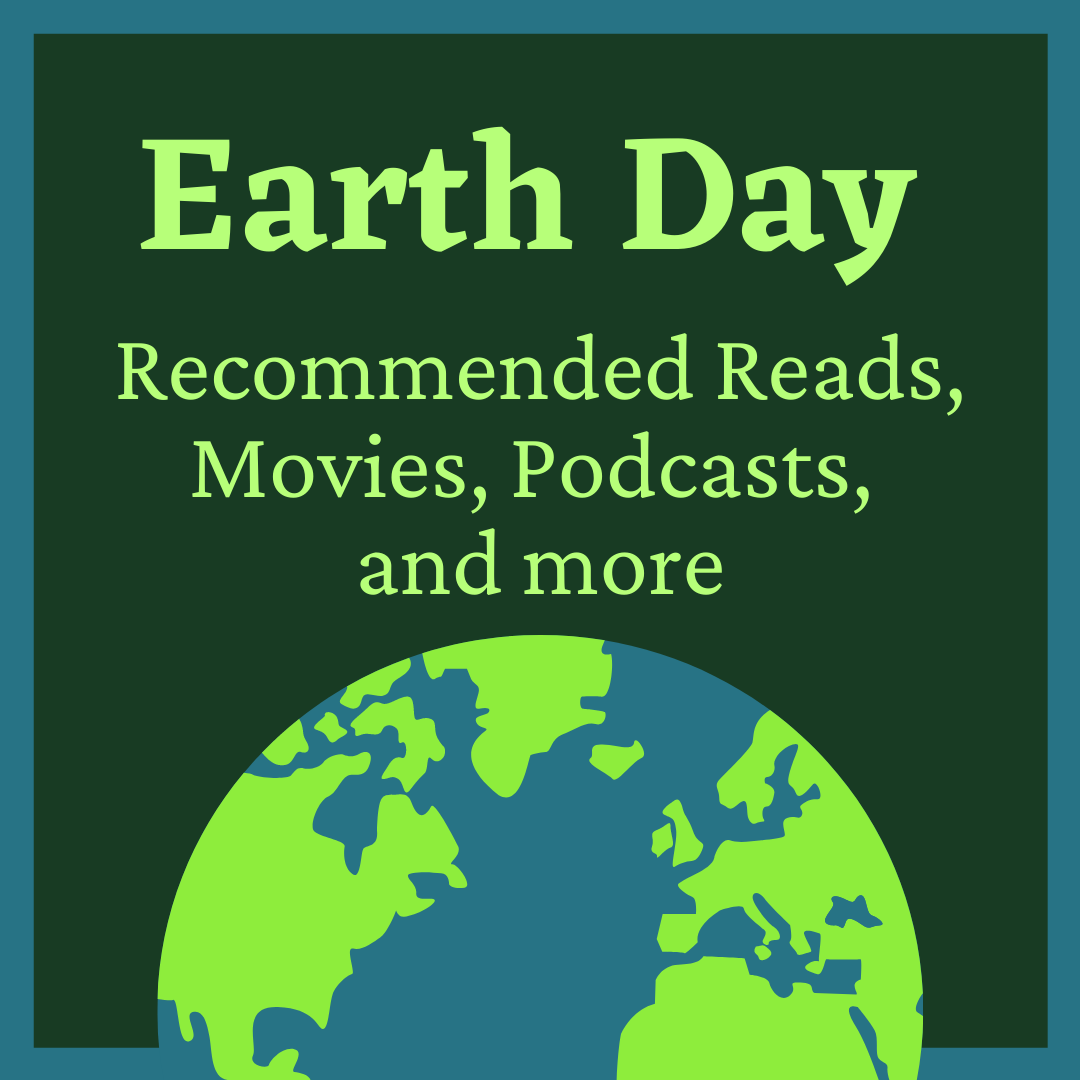 Earth Day Resource Guide