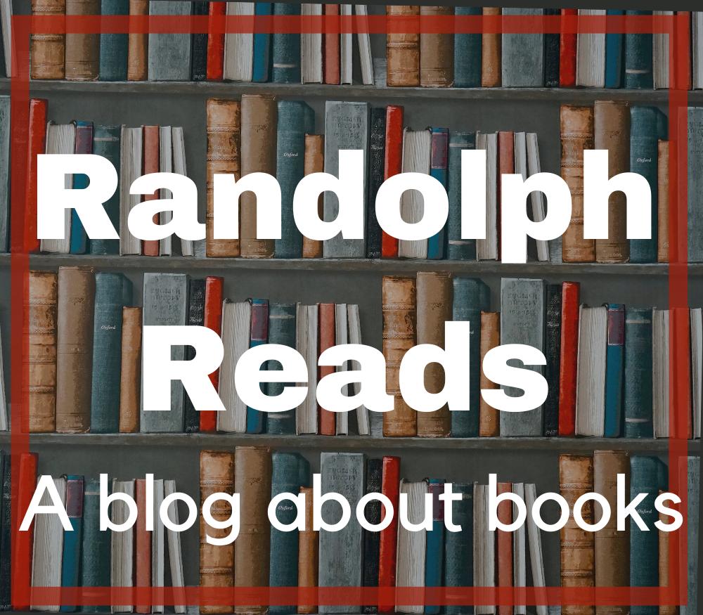 Randolph Reads blog
