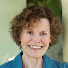 Judy Blume website
