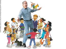 link to Robert Munsch's website