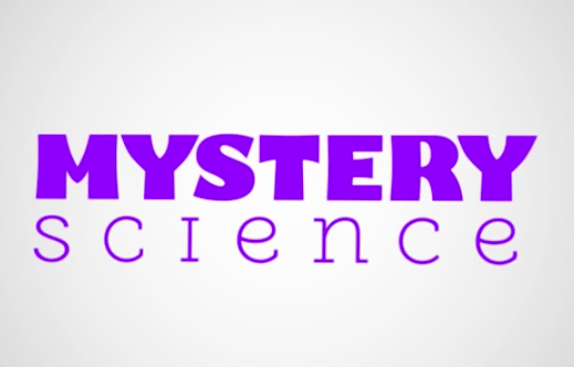 link to mystery science website
