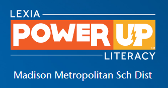 Lexia Power Up Literacy MMSD