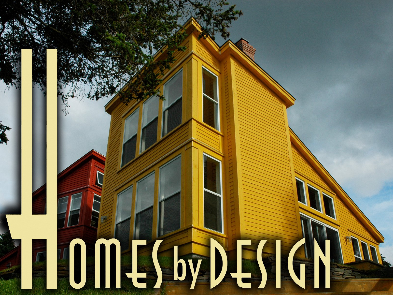 Cover for homes by design