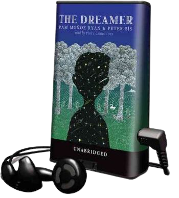 The Dreamer playaway cover