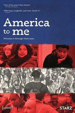 America to Me cover image