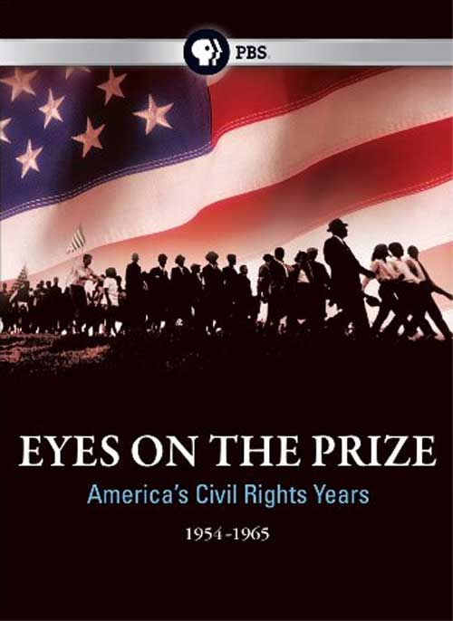 Eyes on the Prize cover image