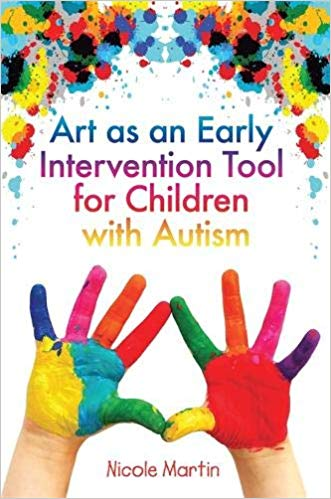 Art as an early intervention tool