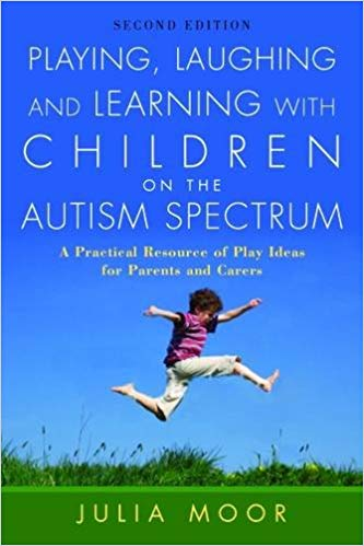 Playing, laughing, and learning with children on the Autism Spectrum